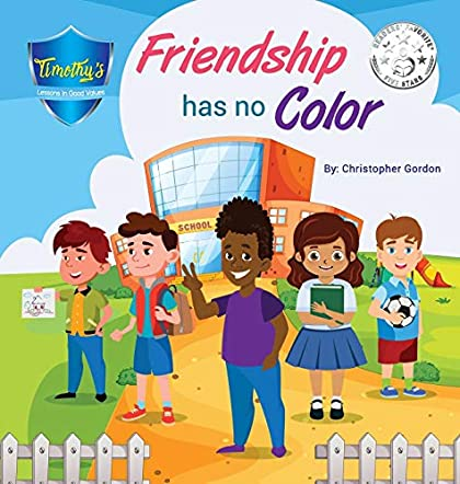 Friendship Has No Color