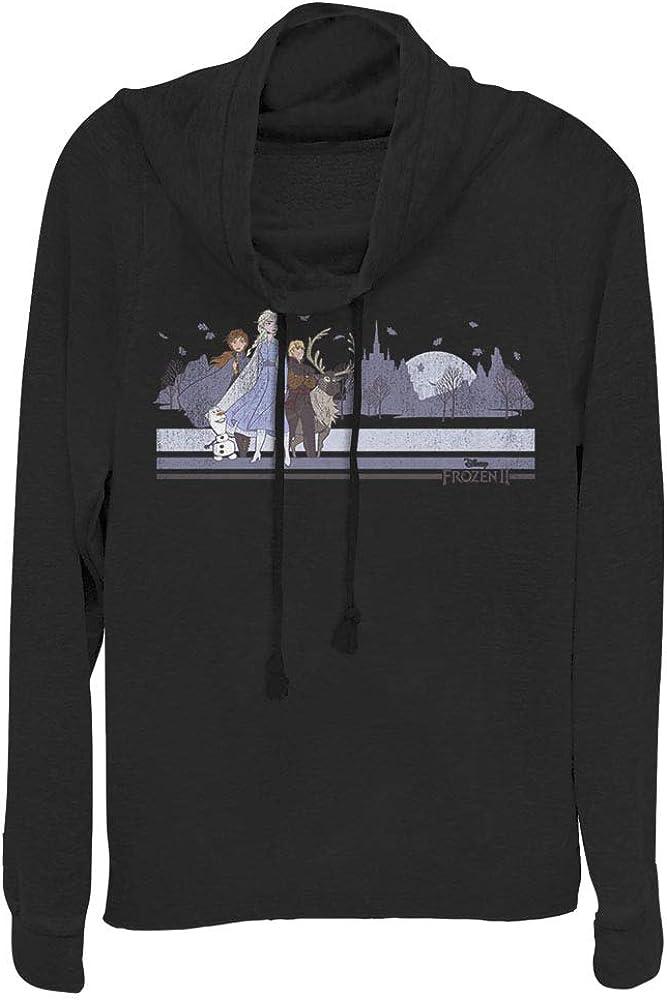 Disney Women's 最新 商品 Sweater