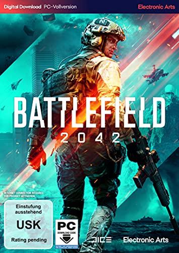 Battlefield 2042 - Standard Edition - [PC Code - Origin]
