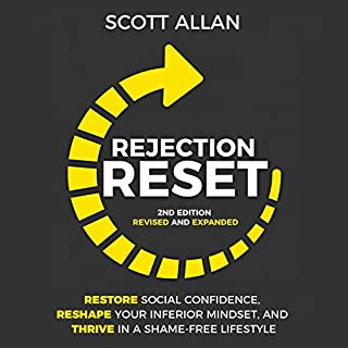 Rejection Reset cover art