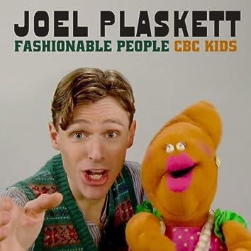 Fashionable People (Kids' Cbc Version)