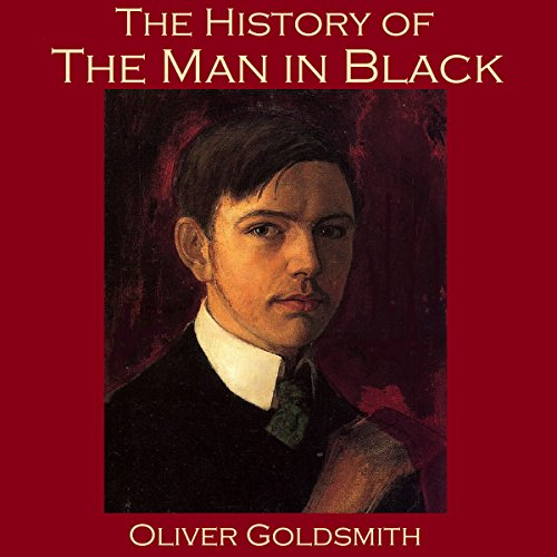 The History of the Man in Black audiobook cover art