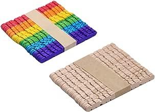 Healifty Eierschalen aus Holz mit L/öchern f/ür Handwerk DIY 40 mm 100 St/ück