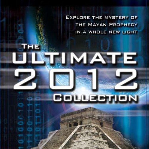 The Ultimate 2012 Collection audiobook cover art