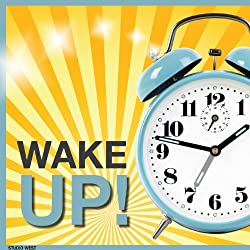 Wake up! Alarm Clock Sounds Charts Collection