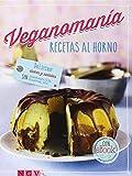Recetas Al Horno (Veganomanía)