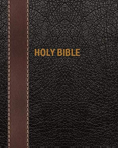 old and new testament bible - 1