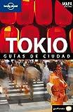 Tokio 1 (Guías de Ciudad Lonely Planet) [Idioma Inglés]