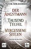Der Angstmann - Tausend Teufel - Vergessene Seelen