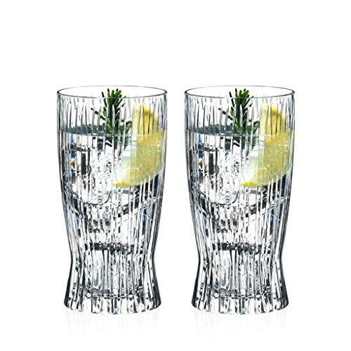 LICHUAN Juego de 2 copas de vino divertidas, taza de regalo para amantes de las plantas, sin plomo, copas de vino sin tallo, cata de vino, copas de vino para fiesta (color 375 ml)