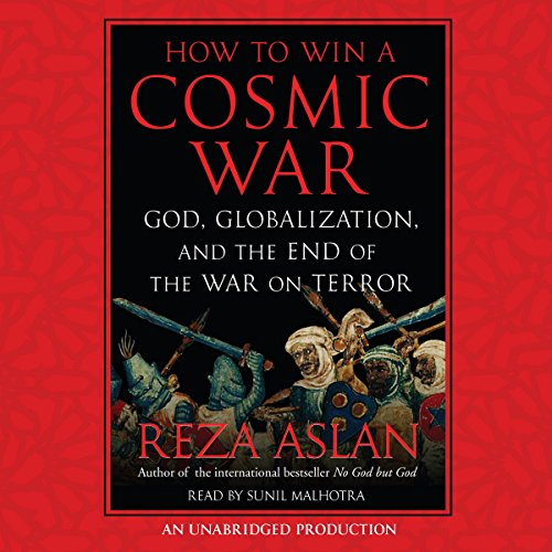 How to Win a Cosmic War Titelbild