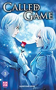 Called Game Edition simple Tome 3