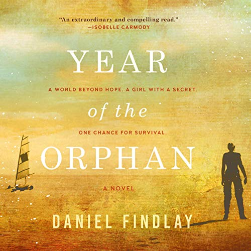 Year of the Orphan cover art