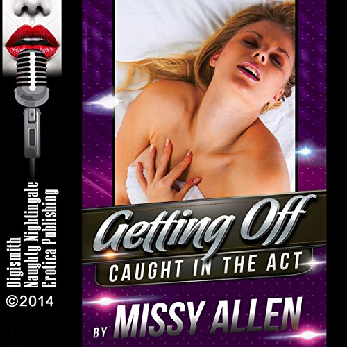 Getting Off: Voyeurism and Masturbation Go Hand in Hand audiobook cover art