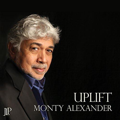 Monty Alexander feat. Hassan Shakur, Herlin Riley & Frits Landesbergen
