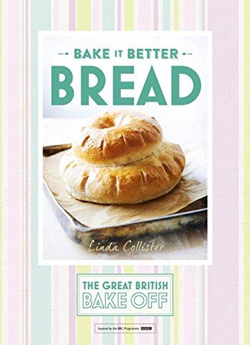 Great British Bake Off – Bake it Better (No.4): Bread (English Edition)