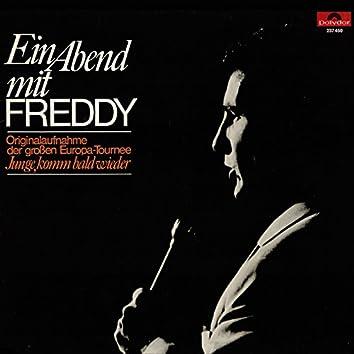 Ein Abend mit Freddy (Live)