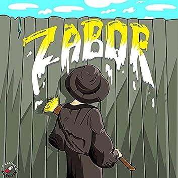 Zabor (Remixes)