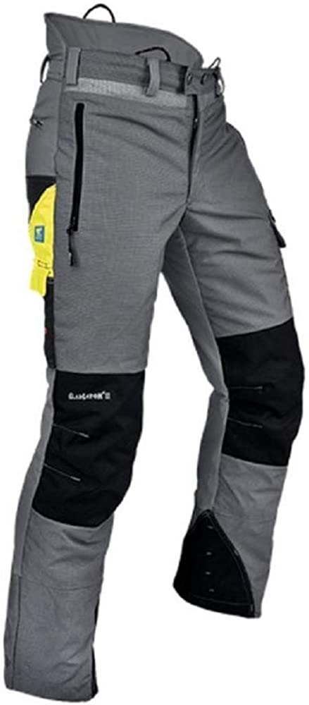 Pfanner Many popular overseas brands Gladiator UL Approved Chainsaw Pants Protective