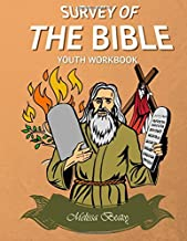 Survey of the Bible: Youth Workbook