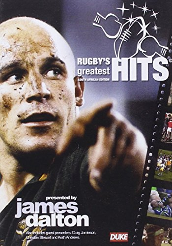 Rugby's Greatest Hits - South African Edition [Import anglais]