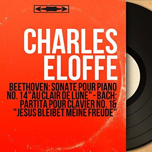 Beethoven: Sonate pour piano No. 14