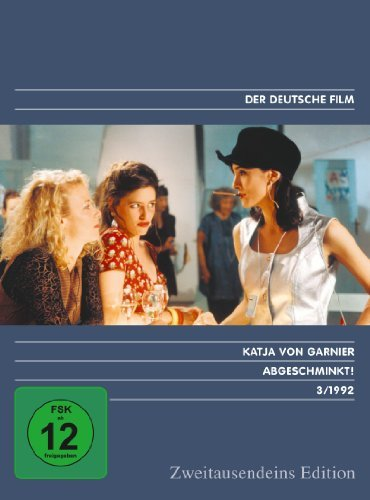Abgeschminkt! - Zweitausendeins Edition Deutscher Film 3/1992.