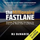 The Millionaire Fastlane - Crack the Code to Wealth and Live Rich for a Lifetime - Format Téléchargement Audio - 23,93 €