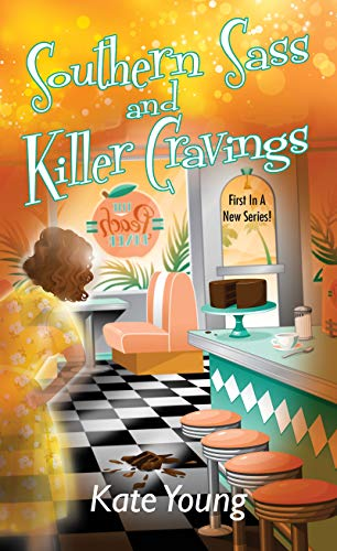 Southern Sass and Killer Cravings (Marygene Brown Mysteries)