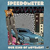 Speedometer: Our Kind Of Movement [Winyl]...