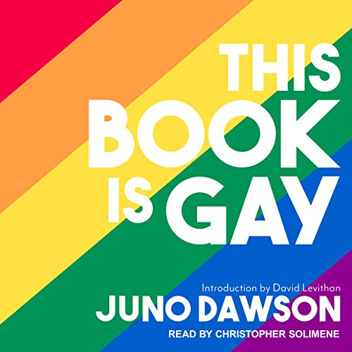 This Book Is Gay  By  cover art