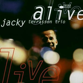 Alive (Live)