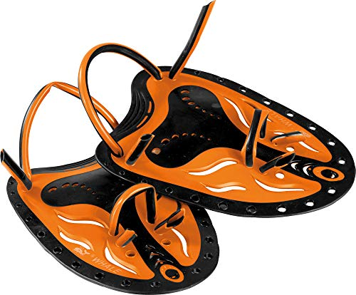Cressi Swim Paddle Palas de natación,...