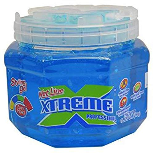 Wet Line Xtreme Professional Styling Gel, 77.06 Ounce