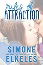 Rules of Attraction (A Perfect Chemistry Novel) by Simone Elkeles (2015-01-06)