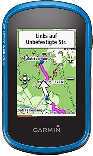 Garmin Garmin eTrex Touch 25 Fahrrad-Outdoor-Navigationsgerät