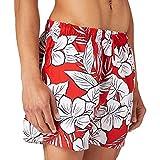BOSS Piranha Baador para Hombre, Bright Red628, XL