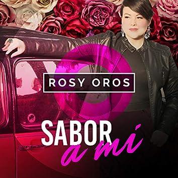 Sabor A Mí (Feat. Francisco Pancho Navarro & Ramon Ponce)