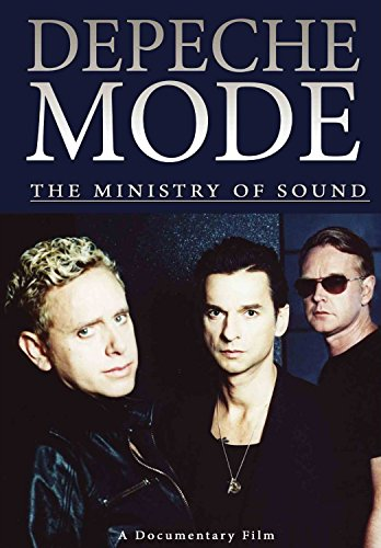 Depeche Mode - The Ministry of Sound [Alemania] [DVD]
