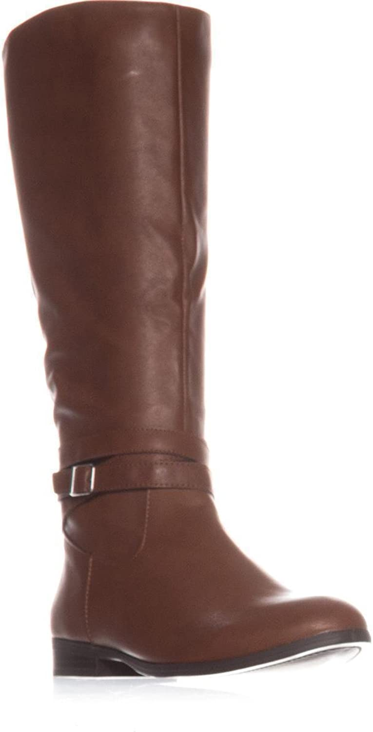 Style & Co. Womens Keppur Closed Toe Over Knee Fashion Boots, Barrel, Size 7.0