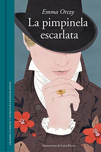 La Pimpinela Escarlata (Spanish Edition)