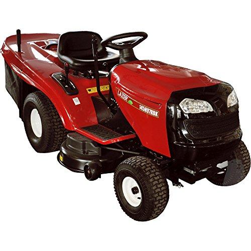 Lazer 125h97rb–Traktor Rasenmäher 76.168.48–B & S Powerbuilt 344CC–Schnitt 97cm–6Geschwindigkeiten vorne–1hinten–Übertragung Hydrostatik