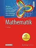 Mathematik - Tilo Arens