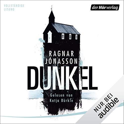 Couverture de Dunkel