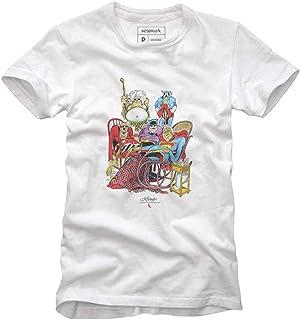 Camiseta Herois Reserva