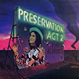 Preservation Act II