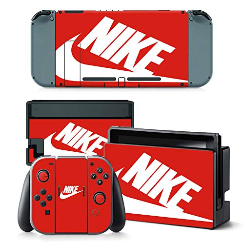Nintendo Switch Full Set Vinyl Skin Sticker Decal Cover for Console and Controllers - ShoeBox
