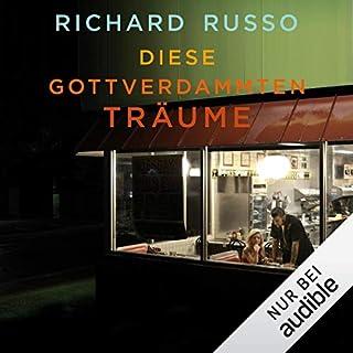 Diese gottverdammten Träume                   Autor:                                                                                                                                 Richard Russo                               Sprecher:                                                                                                                                 Stefan Kaminski                      Spieldauer: 22 Std. und 25 Min.     554 Bewertungen     Gesamt 4,3