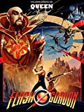 Flash Gordon...