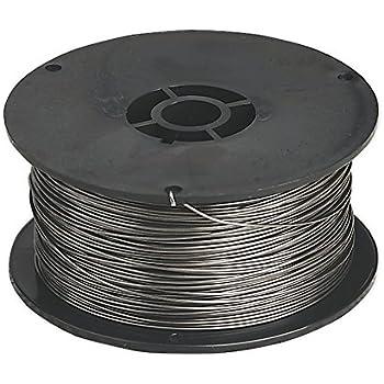 gris HelviLITE 21910109HL para soldar 1 kg Hilo animado di/ámetro 0,9 mm No Gas